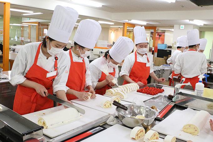 製菓専門学校