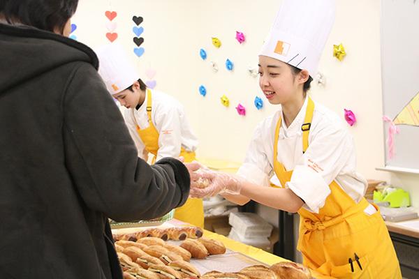 神戸製菓のイベント