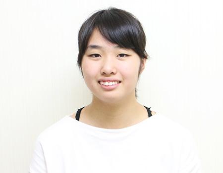 菊地 帆乃花さん