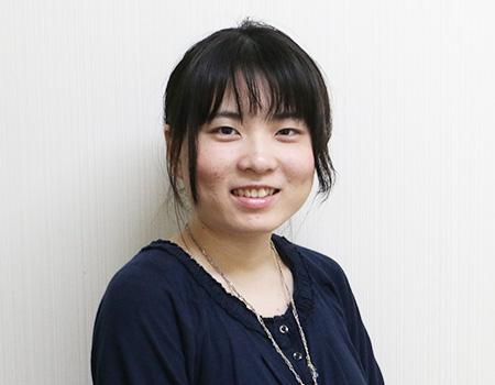 関 郁香さん