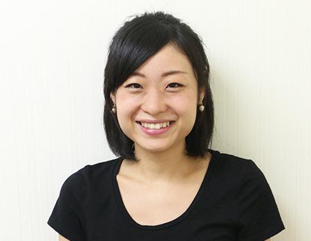 林 恵美さん