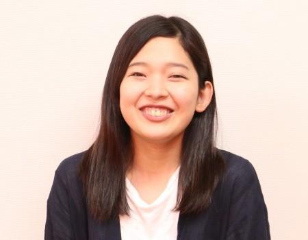 十川 菫さん