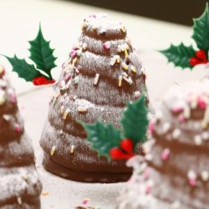 ●クリスマスツリーパン